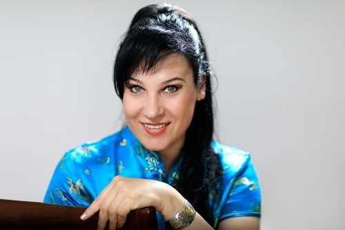 Yelena Kuragina Feng Shui Master Montreal