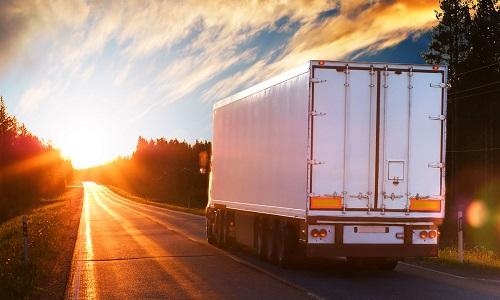 фен шуй для машины или кабины грузовика