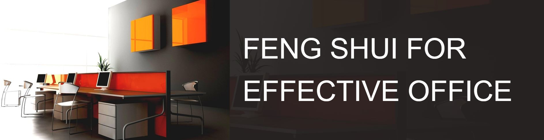 feng shui office montreal